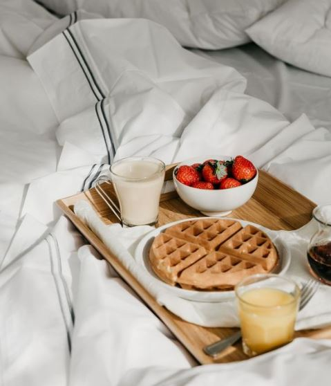 Reggeli diéta: Kezd így a napot, és sikeresen lefogysz