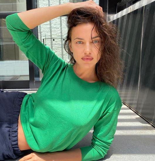 Irina Shayk kibékült az exével? Gyanús fotók jelentek meg róla