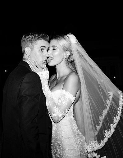 Különleges alkalom: Így ünnepelte második házassági évfordulóját Justin Bieber