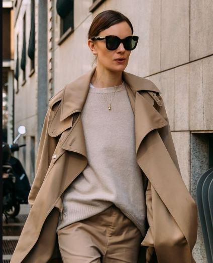 Íme a titok: Ettől az apró részlettől a kabátod sokkal drágábbnak tűnik