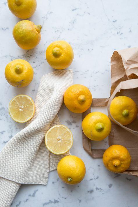 Próbáltál már szeletelt citromot helyezni a hálószobádba? A szakemberek szerint érdemes lenne
