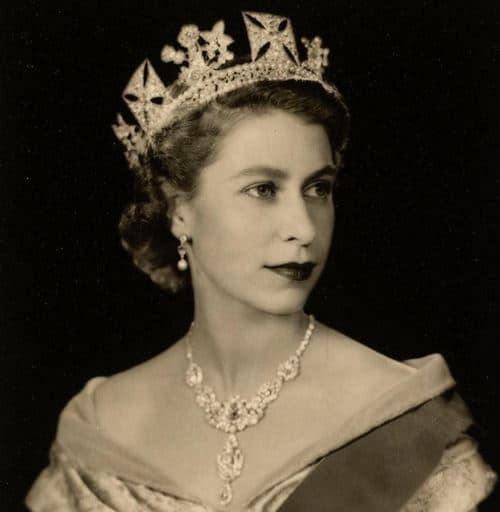 73 éve őriz egy titkot Erzsébet királynő, rajta kívül csak hárman tudnak róla