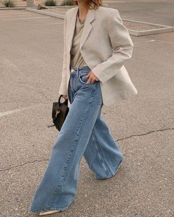 Túl hosszú, vagy divatos? Csak így menő most nadrágot viselni