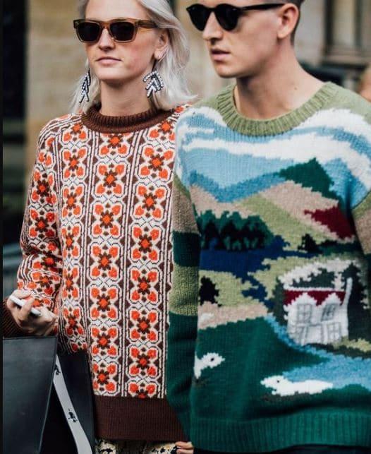 Szerezd be amíg lehet: Ez a pulóver a szezon megatrendje!