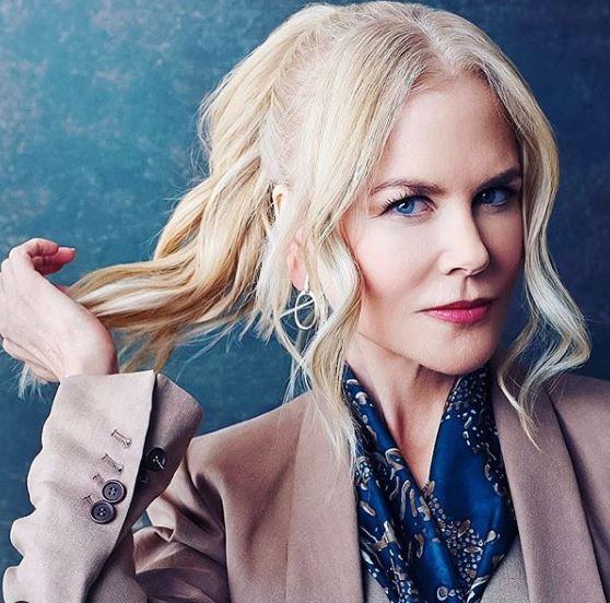 Nicole Kidman szigorú édesanya: Ezt a dolgot tiltotta meg a gyerekeinek