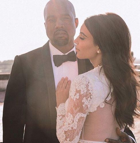 Válnak vagy sem? Ilyen most Kim Kardashian és Kanye West kapcsolata