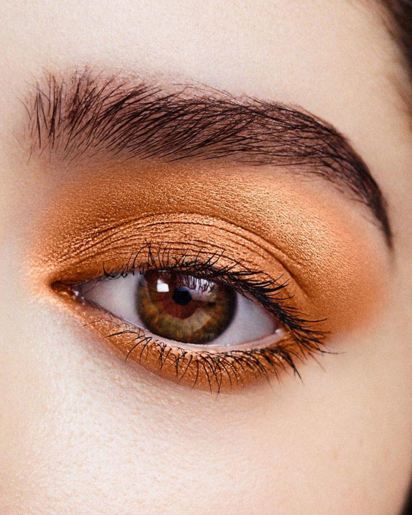 Szemszínhez a smink: Megmutatjuk milyen színűre fesd a szemed, a szemed színéhez
