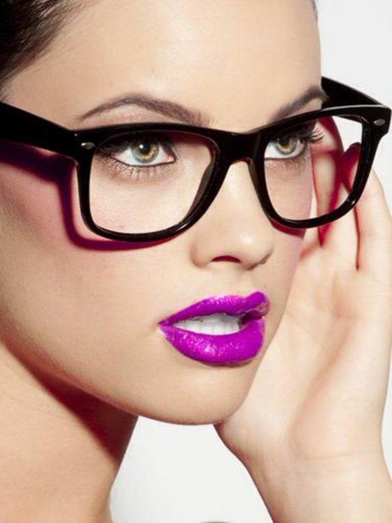 Mutatjuk, mire figyelj: Így sminkelj ha szemüveges vagy