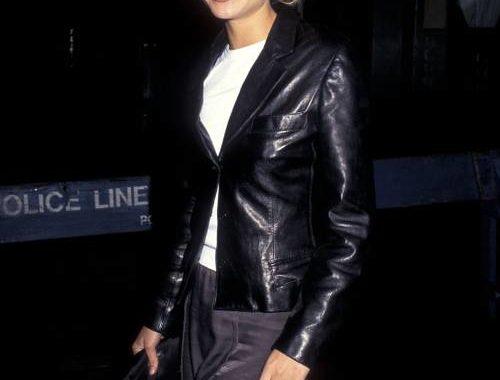 Cindy Crawford kedvence volt: A '90-es évek nagy divatja tért vissza