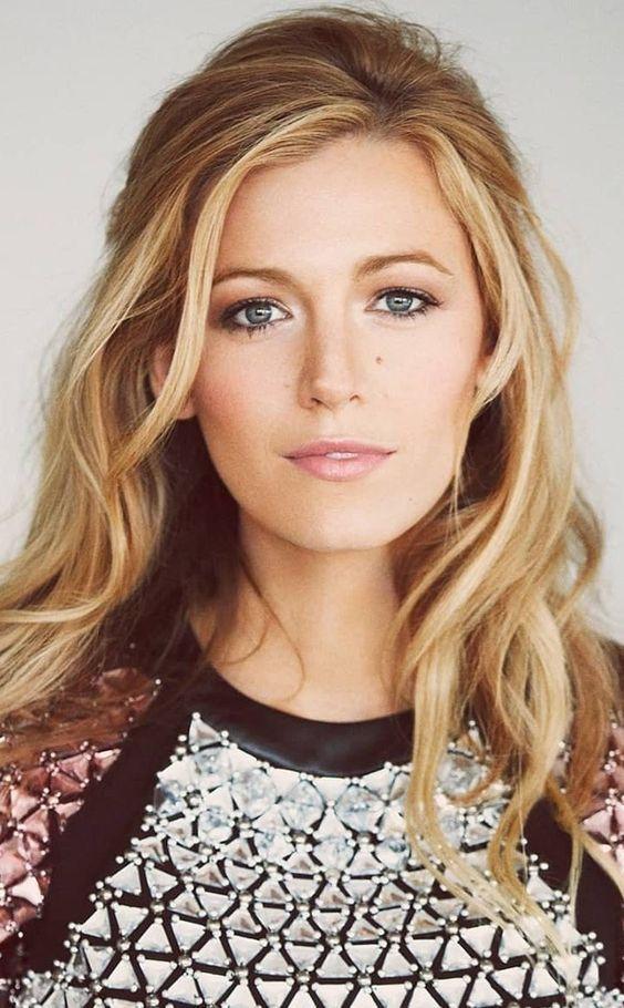 7 tipp, hogy olyan fényes és egészséges legyen a hajad, mint Blake Livelynak