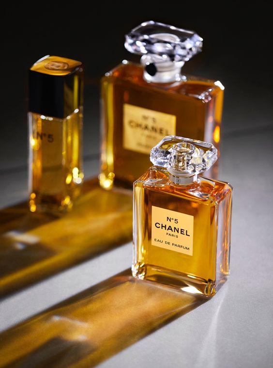 A világ legismertebb illatának története, így született meg a Chanel No.5