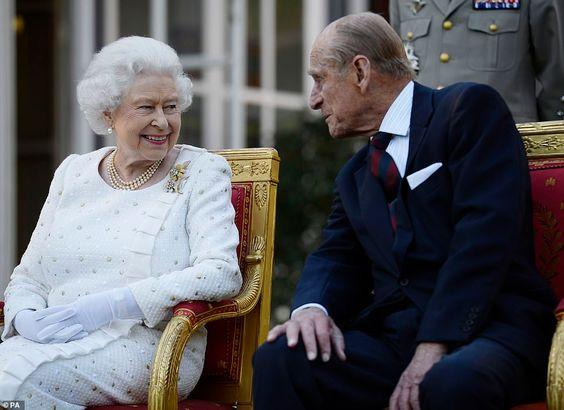 Elképesztő hány éve élnek együtt, 73 éves házassági évfordulóját tartotta Erzsébet királynő és Fülöp herceg