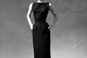 Így lett belőle alapdarab: A kis fekete ruha története