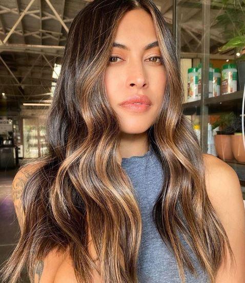 Ring Lighting: A legszebb frizuratrend, ha csak egy leheletnyi változásra vágysz