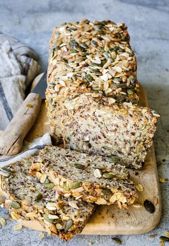 Bűnmentes kenyér recept: Egy szelet csak 65 kalória..