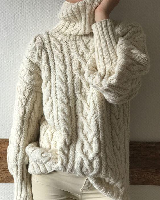 Íme a neked való felső télre, ha utálod a kötött pulcsikat