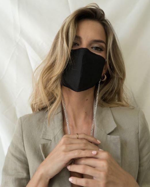 Így tesztelheted, hogy a maszkod valóban véd-e a vírusoktól