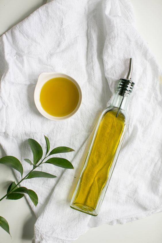 Nem csak az ételekbe remek, megéri a bőrödre is használni az olívaolajat