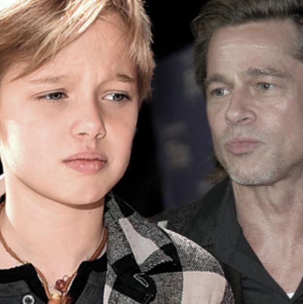 "Shiloh Jolie Pitt: ""Apa, kérlek segíts!"""