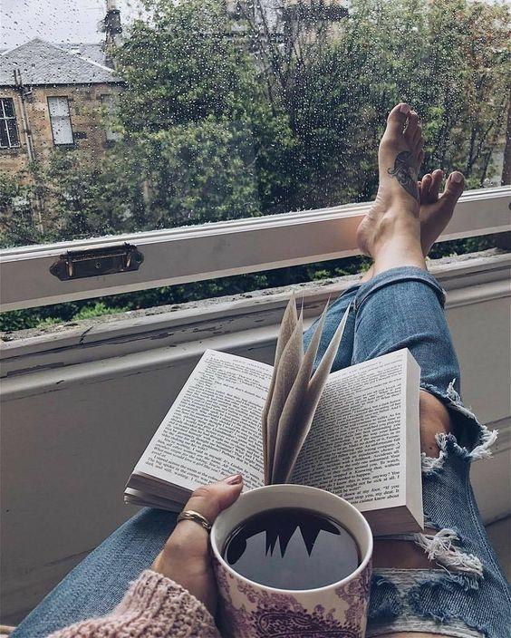 Olvasás, tévézés, séta, időpazarlásnak gondolhatod, pedig valójában jót tesz neked