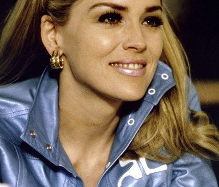 Sharon Stone 25 év után is Geri McGee karakterének hatása alatt áll