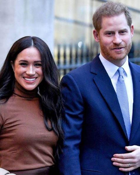 Ez a királynő bosszúja? Harry és Meghan egykori otthonába költözik Eugénia hercegnő