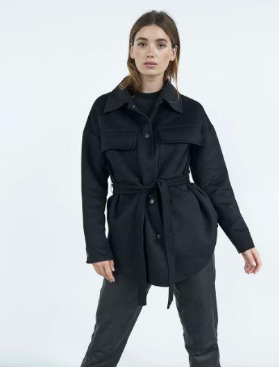 Egy ruha, három stílus: Ez a legpraktikusabb téli trend