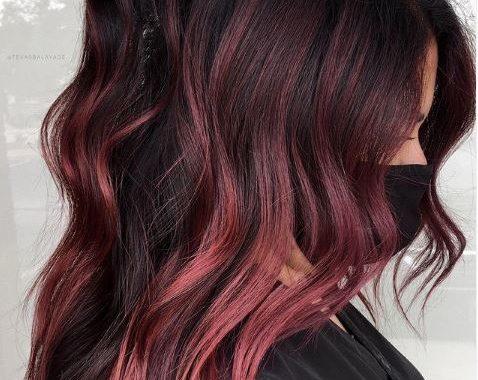 Forralt vörösbor a tél legforróbb hajszíne: Ha vörös a hajad, ki kell próbálnod