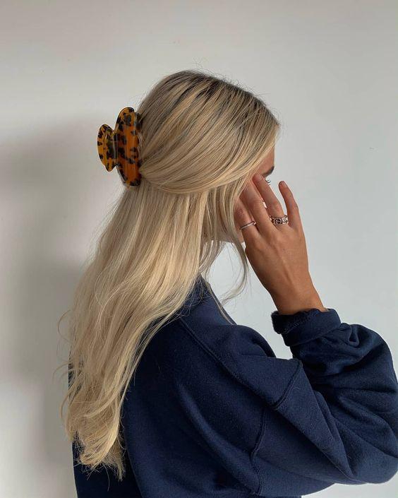 Top 3 különleges hajcsat, ha már eleged van a hajgumikból