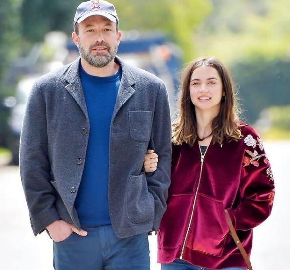 Új barátnője is elhagyta: Ben Affleck ismét egyedül maradt