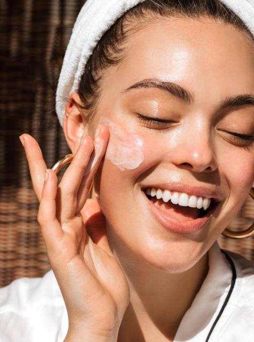 Bőrméregtelenítés: Így lehet ragyogó arcbőröd