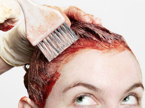 Hajfestékes lett bőröd? Így tüntesd el gyorsan és biztonságosan