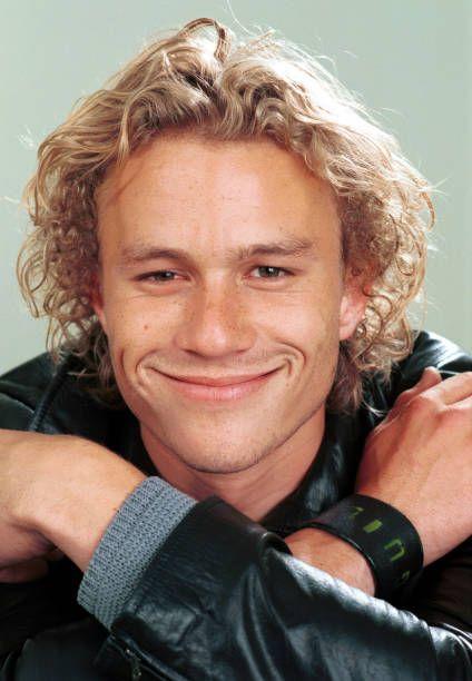 Halála után itt hagyott egy titkot: Heath Leadgernek van még egy gyereke?