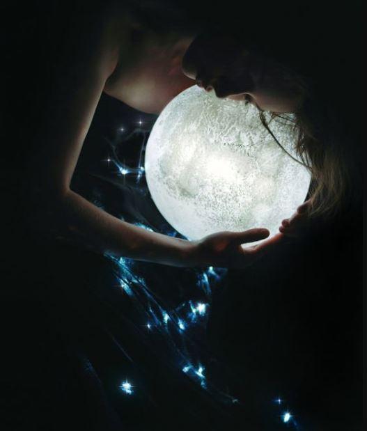 Fontosabb a Holdjeled, mint gondolnád: Ezt árulja el a személyiségedről