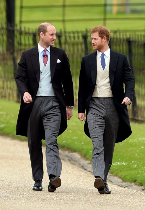 Vilmos és Harry herceg a kapcsolatuk javításán dolgoznak