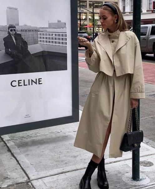 Viszlát kabátok: Emiatt az új trend miatt sokkal jobban fogod várni a tavaszt