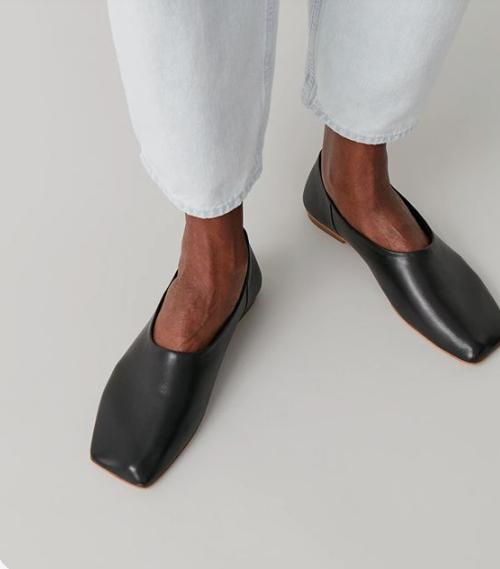 Kecses alakot, hosszú lábakat varázsol: Visszatér a legnőiesebb cipő