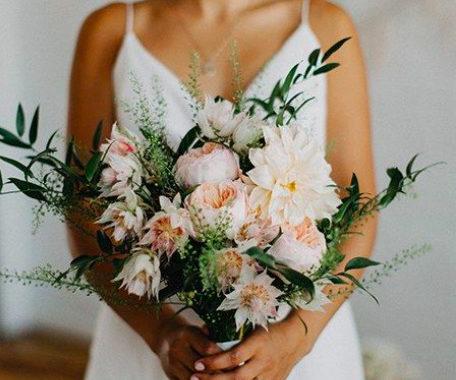 Esküvői csokor: A története, a hagyománya, és a jelentése