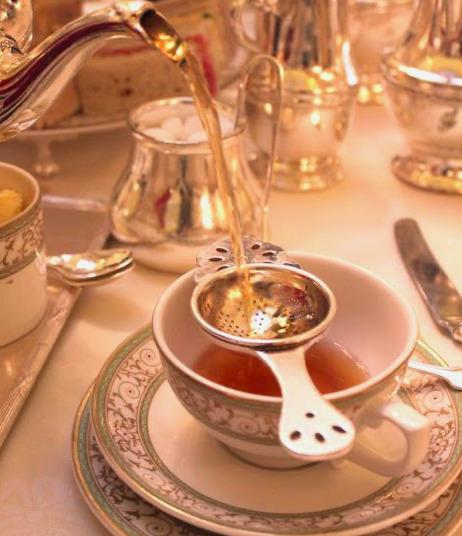 A fáraó itala: A hibiszkusz tea végtelenül előnyös tulajdonságai