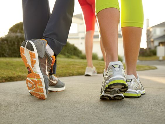 A séta ereje: Hogyan fordíthatod hatékony edzéssé?