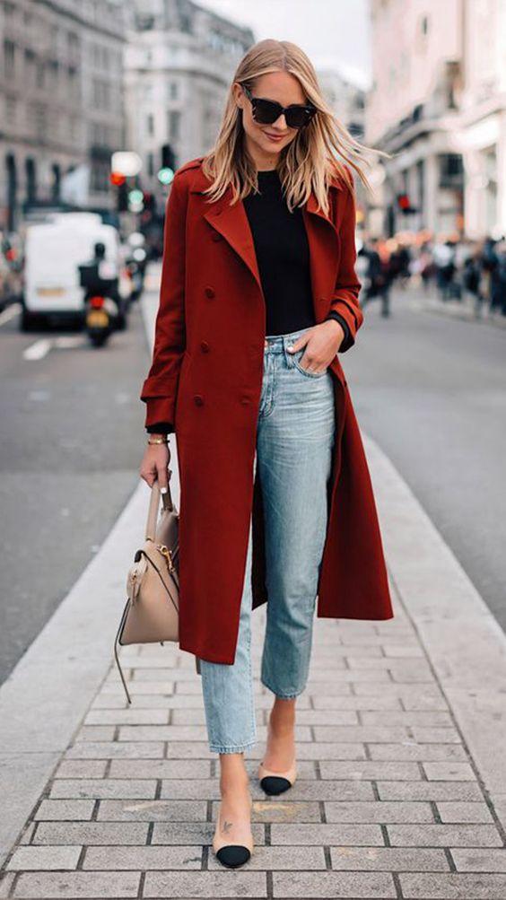 6 tipp, hogy drágábbnak tűnjön az outfited