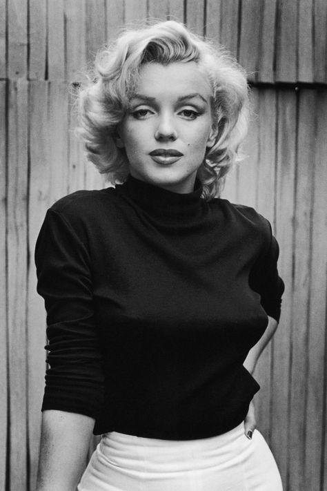 Marilyn Monroe, az elegánsan szexi stílusikon: Ezt érdemes tudnod a megjelenéséről