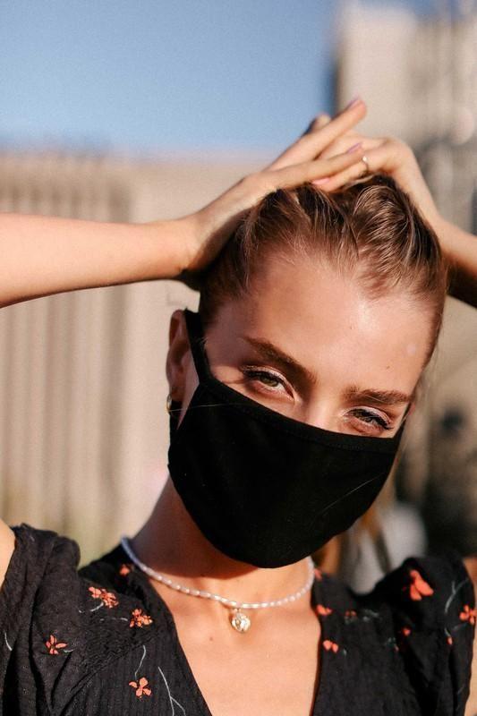 Extra védelem: Hamarosan megérkeznek a vírusölő maszkok