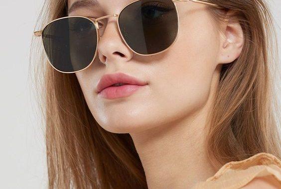 Így védték a szemüket a napsugaraktól – A napszemüveg története