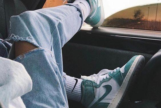 Kék szalagból pipa – Ez a Nike sztorija