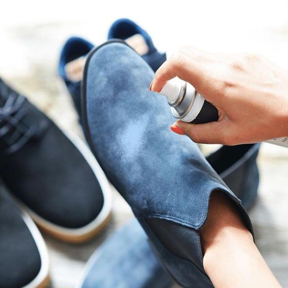Hogyan tisztíthatodmeg a velúr cipőt? Itt a trükk