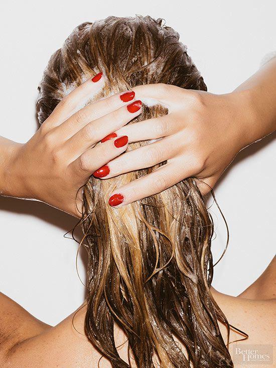 Hiába mosod, zsíros a hajad? Ezt tedd ellene