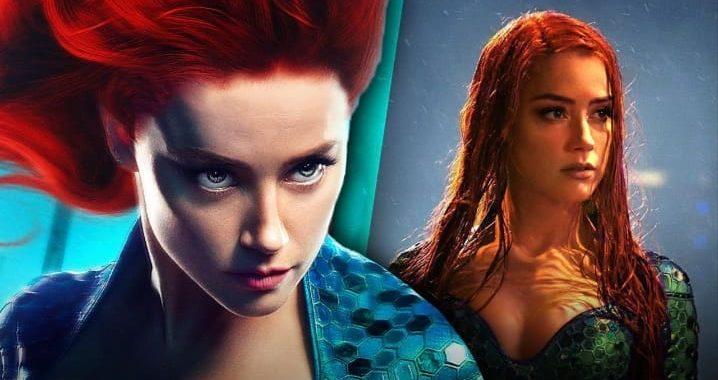 Kirúgták Ambert Heardöt az Aquamanből?