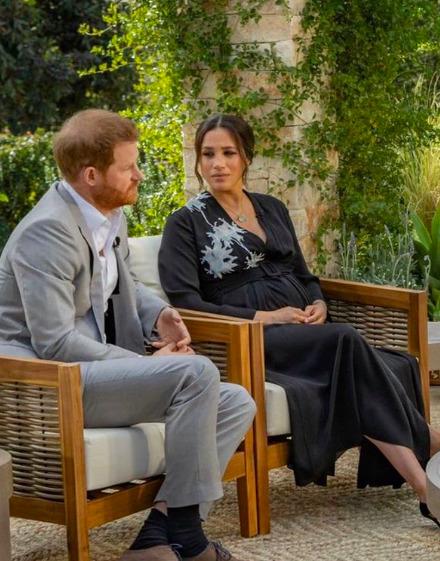 Meghan és Harry: sokkoló kijelentések a királyi családról