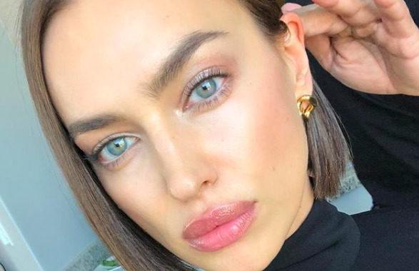 Irina Shayk újra szerelmes: Heidi Klum exével randizik